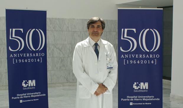 El jefe de Oncología del Puerta de Hierro, Premio de la Academia 2017