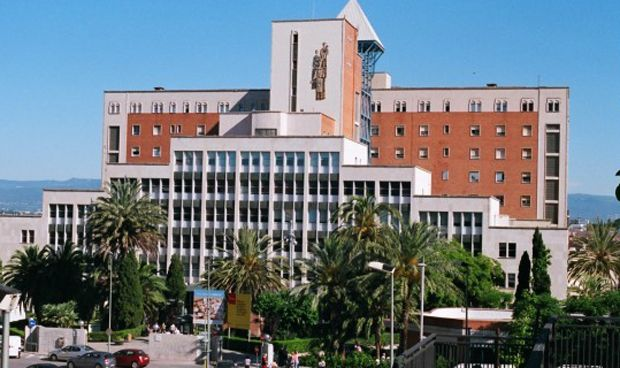 El Joan XXIII, pionero en España en cirugía robótica oncológica pulmonar