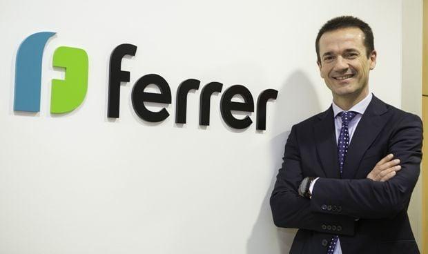 El laboratorio Ferrer anuncia desabastecimientos del analgésico Gelotradol