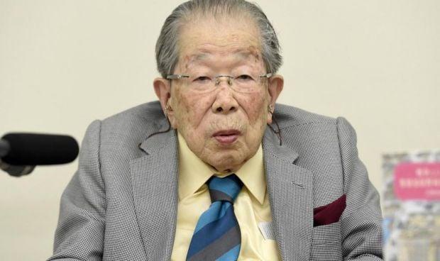 El 'legado' del médico más longevo del mundo: para vivir más, no te jubiles