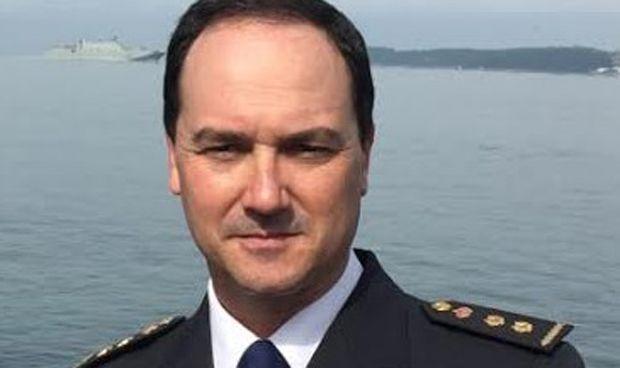 El líder policial contra las agresiones a sanitarios cambia de nombre
