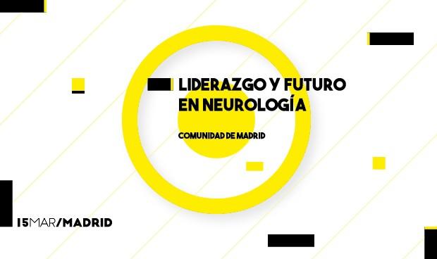 El 'Liderazgo y Futuro en Neurología' se debate el 15 de marzo en Madrid