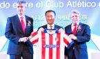 El magnate chino del Atleti invertirá 10.000 millones en la sanidad privada