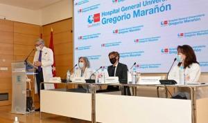El Marañón constituye un Foro de Pacientes para mejorar la humanización