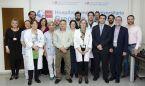 El Marañón crea una comisión para gestionar la impresión 3D del hospital