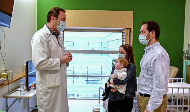 El Marañón hace historia: primera terapia celular en rechazo a trasplantes