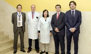 El Marañón incorpora la impresión 3D en el tratamiento de tumores óseos