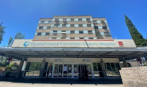 El Marañón nombra a Carlos María Simón como nuevo Jefe de Cirugía Torácica