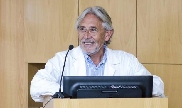 El Marañón, pionero mundial en litotripsia simultánea en válvulas cardiacas