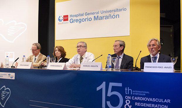 El Marañón presenta innovaciones moleculares para la regeneración cardiaca