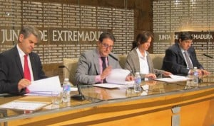 El Materno Infantil de Badajoz tendrá un área de juegos para sus pacientes