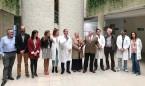 El Materno Infantil de Huelva tendrá 107 habitaciones y 22.000 metros