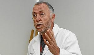 El Mateu Orfila estrena consulta de enfermería para pacientes ostomizados