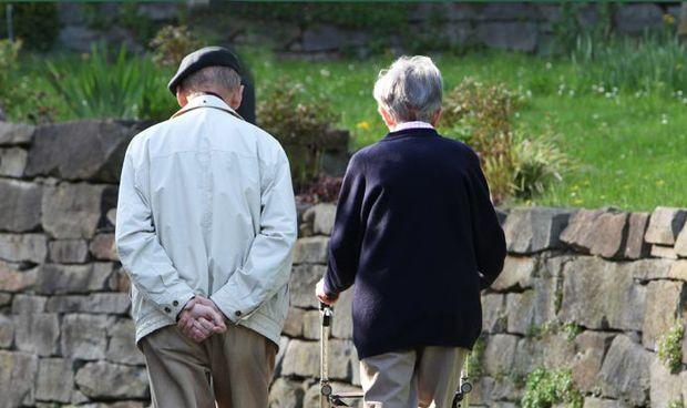 El matrimonio combate la demencia