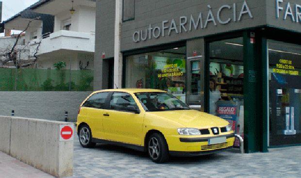 El 'McAuto' de las farmacias llega a España sin una norma que lo regule