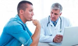 El médico da un diagnóstico menos afinado si el paciente acude por la tarde