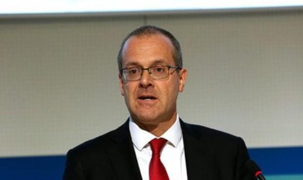 El médico de Familia Hans Kluge, nuevo director de la OMS para Europa
