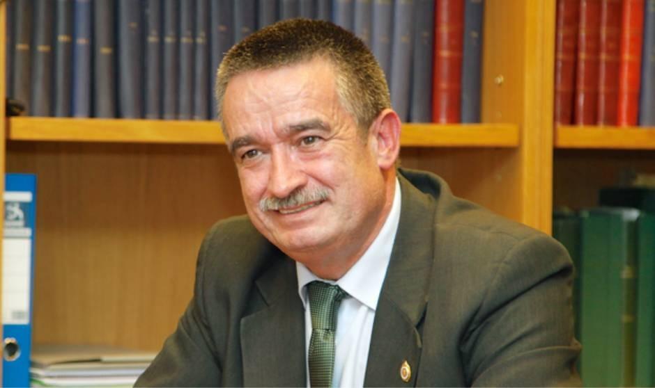El médico de familia Vicente Matas inicia una nueva etapa