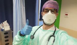 """El médico español en Italia: """"No debemos alarmar sobre el coronavirus"""""""