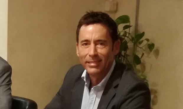 El médico Nacho García, nuevo director de Farmacia de Baleares