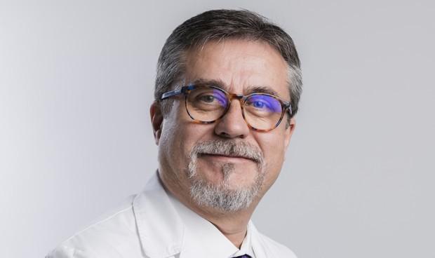 El mejor profesor de Medicina de España se pasa a lo digital