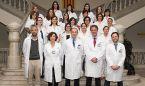 El 'mejor' Servicio de Hematología de España repite liderazgo