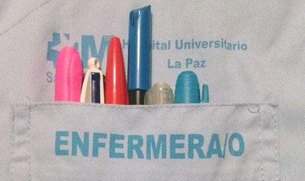 El mensaje de una enfermera española conmociona Facebook