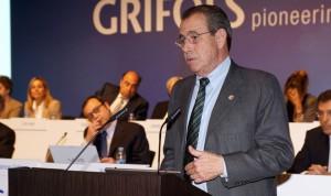 El mercado europeo se le atraganta a Grifols, que reduce sus ingresos