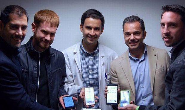 El Miguel Servet desarrolla una 'app' para prevenir la obesidad infantil
