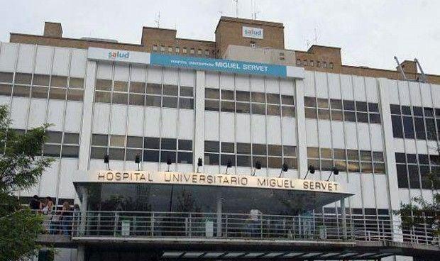 El Miguel Servet renueva su planta de Urología y la Unidad de Reanimación