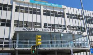 El Miguel Servet tiene nuevo jefe de Servicio de Neurocirugía