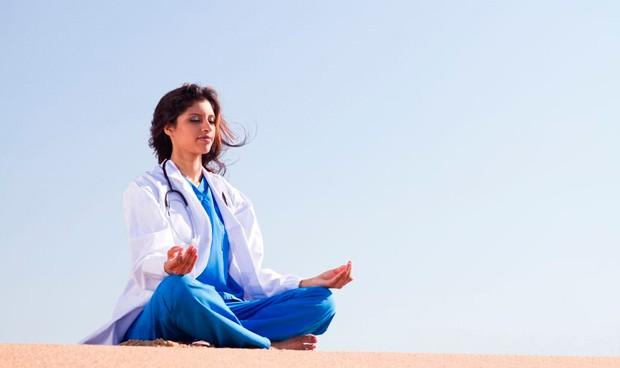 El 'mindfulness' se extiende en Primaria como terapia complementaria