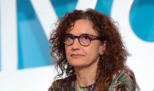 El Ministerio de Sanidad piensa en Carolina González-Criado para Farmacia