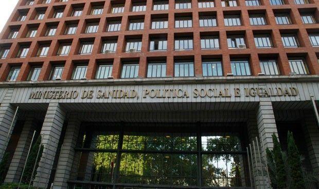 El Ministerio de Sanidad nombra al nuevo secretario general de la Aemps