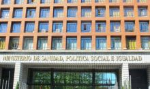 El Ministerio de Sanidad ya tiene nuevo nombre y apellidos 2.0