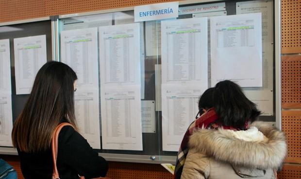 El Ministerio hace públicas todas las respuestas correctas del EIR 2019