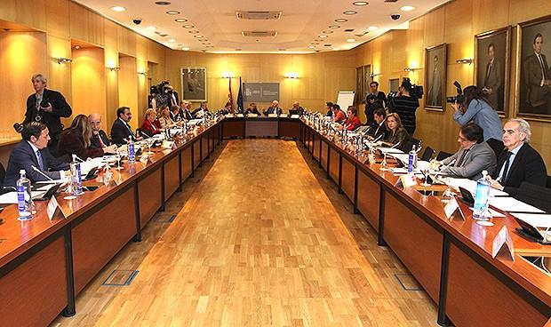 El Ministerio plantea dos fechas clave antes de su último Interterritorial