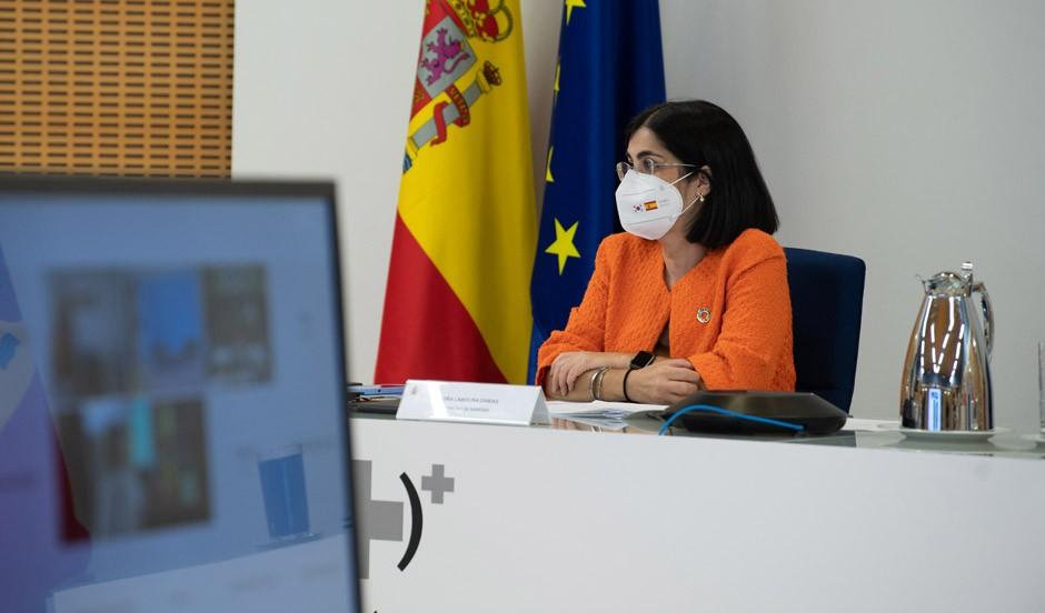 El Ministerio se da un 'extra' con los fondos europeos