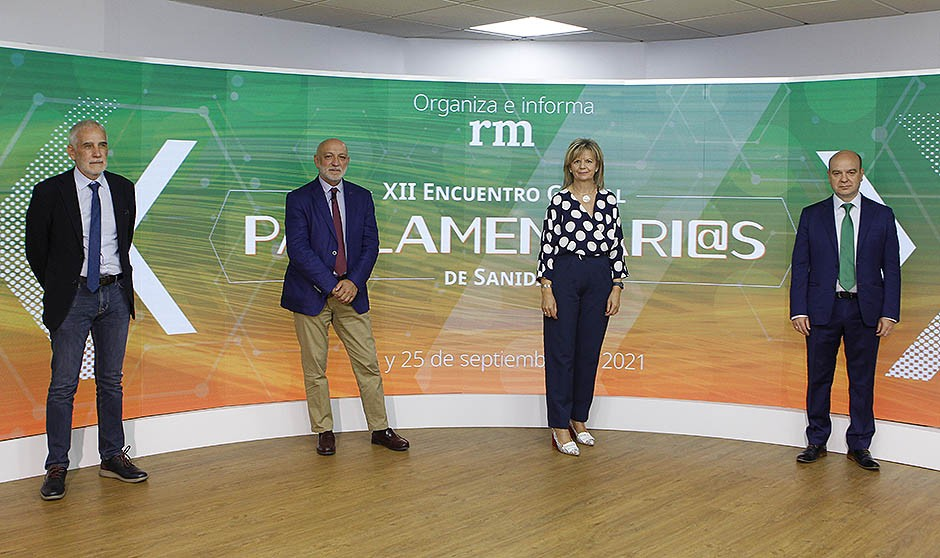 """El MIR exige contratos de permanencia en el SNS sin sueldos """"ridículos"""""""