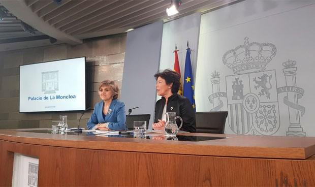 El MIR se cuela en el Consejo de Ministros