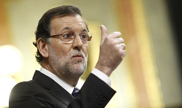 El misterio tuitero de Rajoy y un quiropráctico