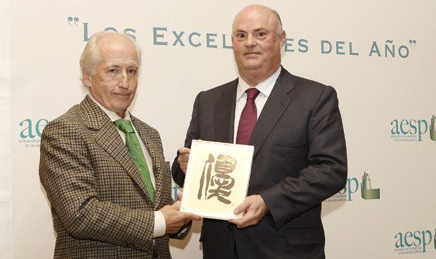 El modelo de gestión de La Ribera galardonado con 'Los Excelentes del Año'