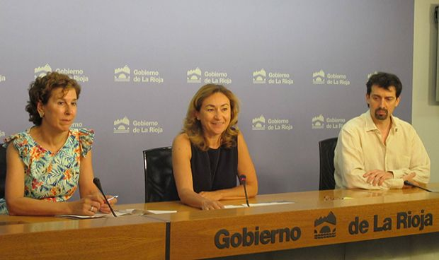 El modelo electrónico interoperable permite 1.193 recetas fuera de La Rioja