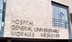 El Morales Meseguer anuncia 3 quirófanos nuevos hasta 15 en total
