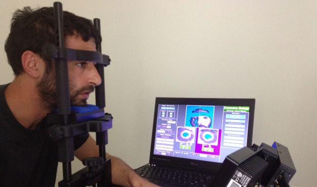 El movimiento de los ojos revela un déficit de reacción en el TDAH