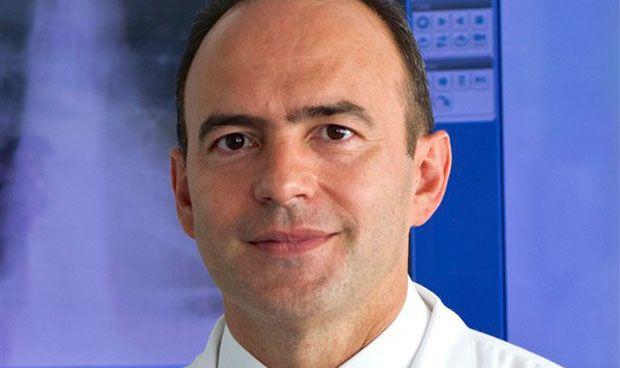 El muelle pulmonar mejora la calidad de vida del paciente con enfisema