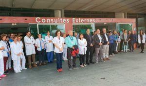 El mundo sanitario balear se vuelca con las inundaciones en las islas
