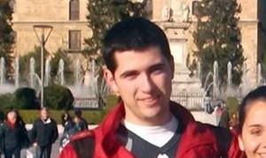 El murciano Jorge Martínez Solano, número 1 del MIR 2017