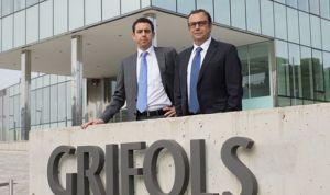 El negocio europeo de Grifols se estanca y reduce sus ventas