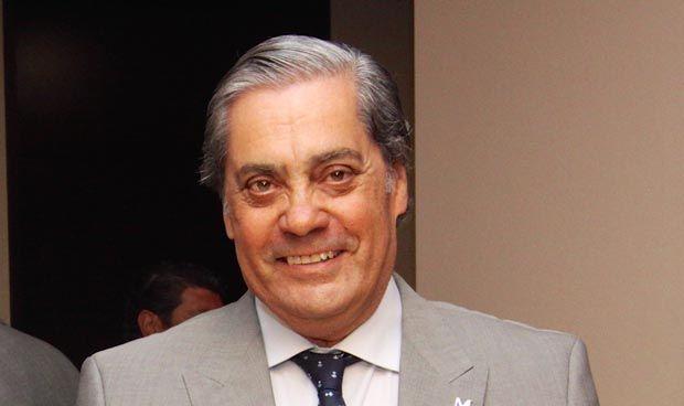 El neumólogo Pedro Cabrera, reelegido presidente del COM de Las Palmas